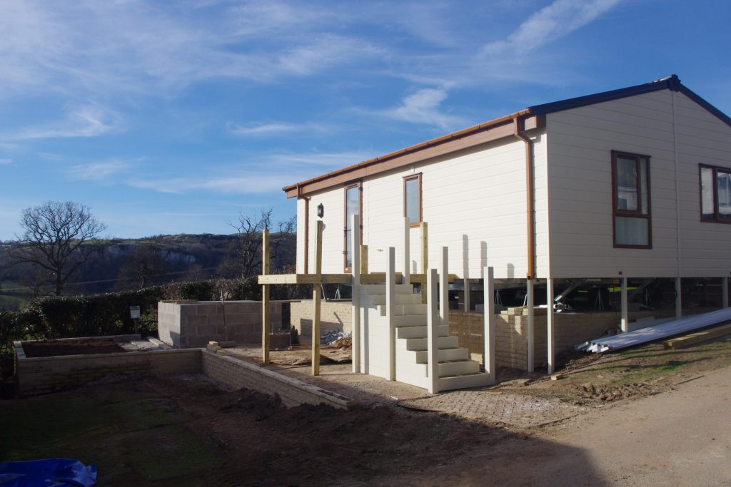 new lodge development