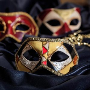 Events in June - Masquerade Ball