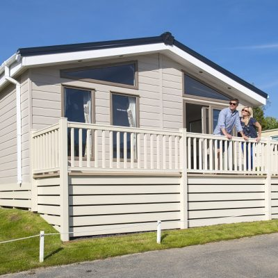Lodges for Sale North Wales