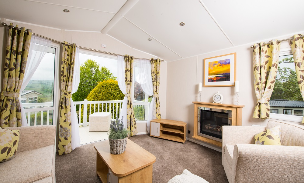 luxury holiday home for sale - Willerby Winchester - Interior Shot