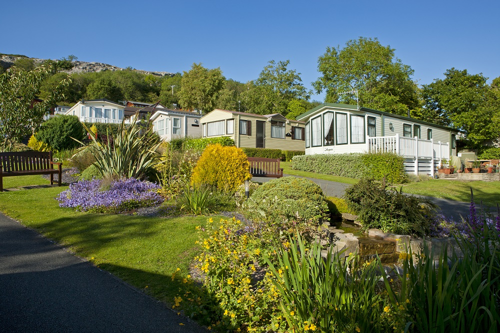 Holiday home - North Wales